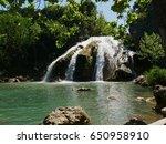 Turner Falls  Sulphur  Oklahom...
