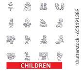 Children  Kids  Playing  Baby ...