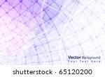 eps10 vector colorful abstract... | Shutterstock .eps vector #65120200