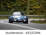 rasnov  romania   oct 1 ... | Shutterstock . vector #65121346