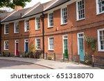 Restored Victorian Red Brick...
