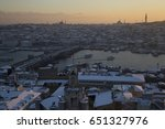 turkey   istanbul   1 may 2016  ... | Shutterstock . vector #651327976