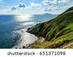tau be nose  con dao siland  ba ...   Shutterstock . vector #651371098