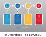 modern info graphic template...