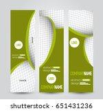 banner template. abstract...   Shutterstock .eps vector #651431236