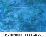abstract acrylic paint color... | Shutterstock . vector #651562600
