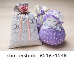 Scented Sachets And Pouch...