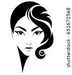 illustration of women short...   Shutterstock .eps vector #651672568