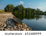 nature landscape  | Shutterstock . vector #651688999