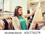 sale  shopping  fashion  style... | Shutterstock . vector #651776179
