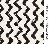 vector seamless pattern.... | Shutterstock .eps vector #651781438