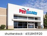 fort gratiot  michigan  usa  ... | Shutterstock . vector #651845920