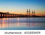 Severn Bridge  Second Severn...