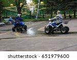 yoshkar ola  russia  june 1 ...   Shutterstock . vector #651979600