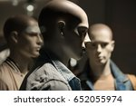 Mannequin People  Fashion Man...