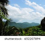 View Of The Blue Mountains In...