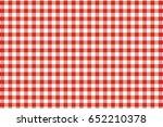 kitchen menu backdrop. retro... | Shutterstock .eps vector #652210378
