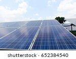 Small photo of Solar module or Photovoltaics module