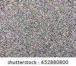 Surface Gravel Wash Texture...