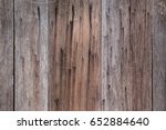 old wood wooden plank texture... | Shutterstock . vector #652884640