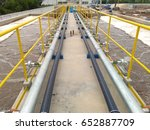 waste water treatment ...