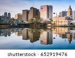 Newark  New Jersey  Usa Skylin...