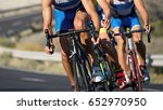 cycling competition cyclist... | Shutterstock . vector #652970950