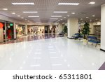center mall hall | Shutterstock . vector #65311801
