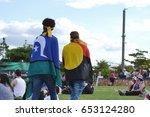mabo day festival 06 02 17 ... | Shutterstock . vector #653124280