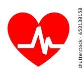 high resolution health care... | Shutterstock . vector #653138158