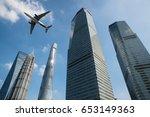 Shanghai Skyscrapers Buildings...