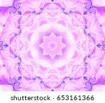 abstract background pink... | Shutterstock . vector #653161366