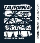 California Vector Illustration...