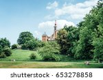 london  united kingdom   may 24 ... | Shutterstock . vector #653278858
