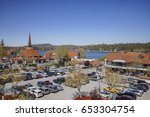 san bernardino  apr 19  europe... | Shutterstock . vector #653304754