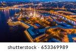 Russia. St. Petersburg. Peter...
