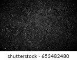 black backgroud