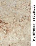 brown effect marble background. | Shutterstock . vector #653626228