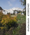 Small photo of Mojacar. Almeria. Andalucia. Spain. Europe