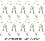 doodle cute hand drawn seamless ...