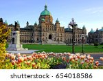 Historic British Columbia...