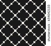vector seamless pattern ...   Shutterstock .eps vector #654042133