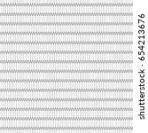 seamless surface pattern design ... | Shutterstock .eps vector #654213676