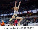 belgrade  serbia   march 3 5 ...   Shutterstock . vector #654223498