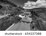 Okhrey Village  Himalayan...
