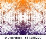 background abstract grunge...   Shutterstock . vector #654255220