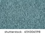 real heather knitted fabric... | Shutterstock . vector #654306598