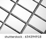 identity design  corporate... | Shutterstock . vector #654394918