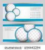 flyer banner or web header... | Shutterstock .eps vector #654442294