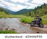 15.06 2014 .  assy plateau.... | Shutterstock . vector #654446950